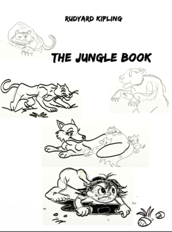 the_jungle_book_cover_layout